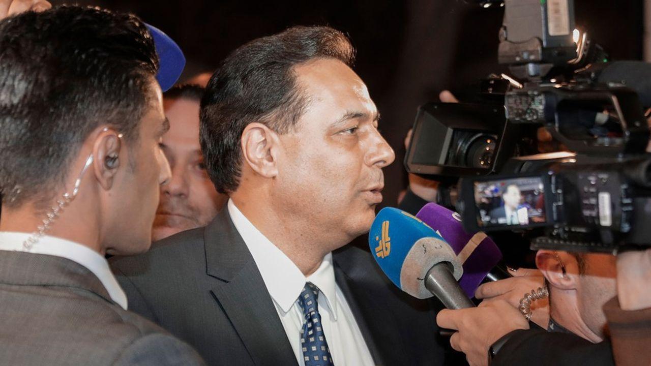 Ingénieur et universitaire peu connu du grand public, le nouveau Premier ministre libanaisHassan Diab devra s'atteler à la résolution de la crise politique et économique aiguë que traverse le Liban.