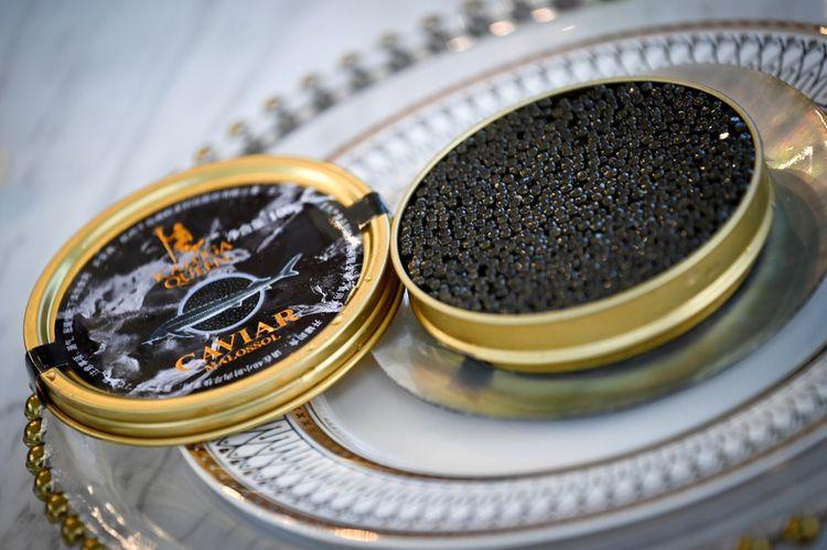 Kaluga Queen veut désormais conquérir le marché chinois avec ses boîtes en vente sur Alibaba.