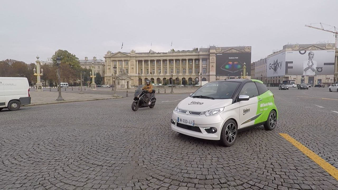 MACIF_NOUVELLES_MOBILITES_LES ECHOS La petite deux places démocratise le véhicule électrique.jpg
