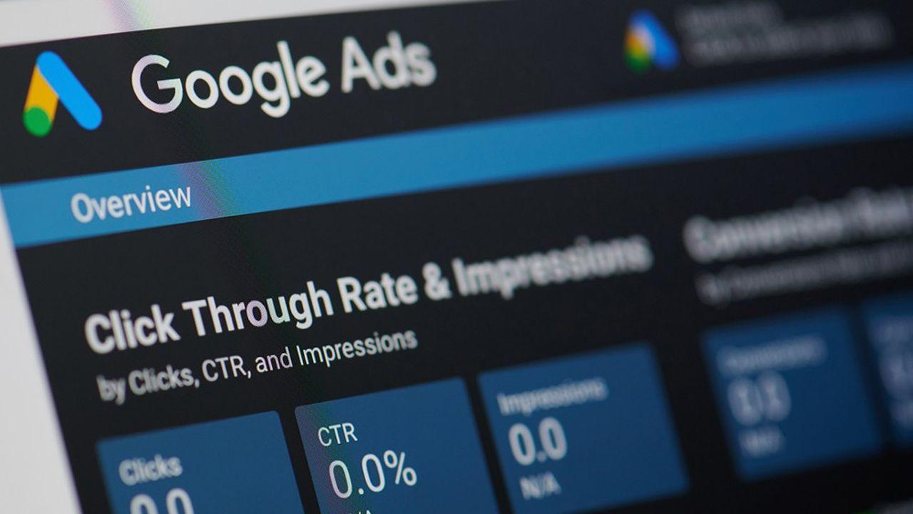 Après quatreans d'enquête, l'Autorité de la concurrence française a infligé à Google une amende de 150millions d'euros pour abus de position dominante sur le marché de la publicité liée à la recherche en ligne.