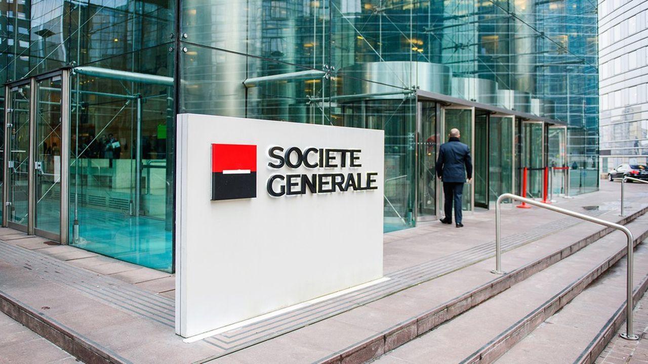 Un conseil d'administration de la Société Générale a adopté le 12décembre une résolution «autorisant et ordonnant» le PDG de la banque Frédéric Oudéa et le directeur général de la filiale américaine à conclure cet accord.