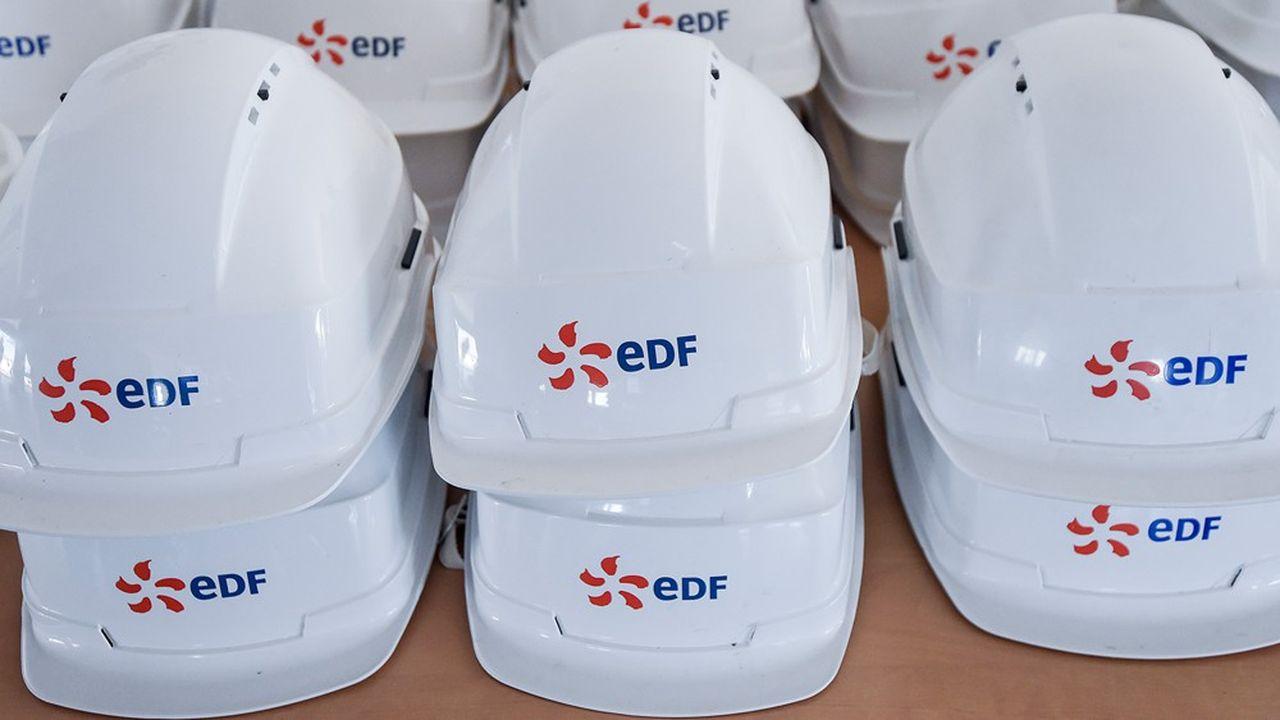 Les organisations syndicales et les employeurs de la branche des industries électriques et gazières ont travaillé ensemble pour amortir le choc de la réforme des retraites.