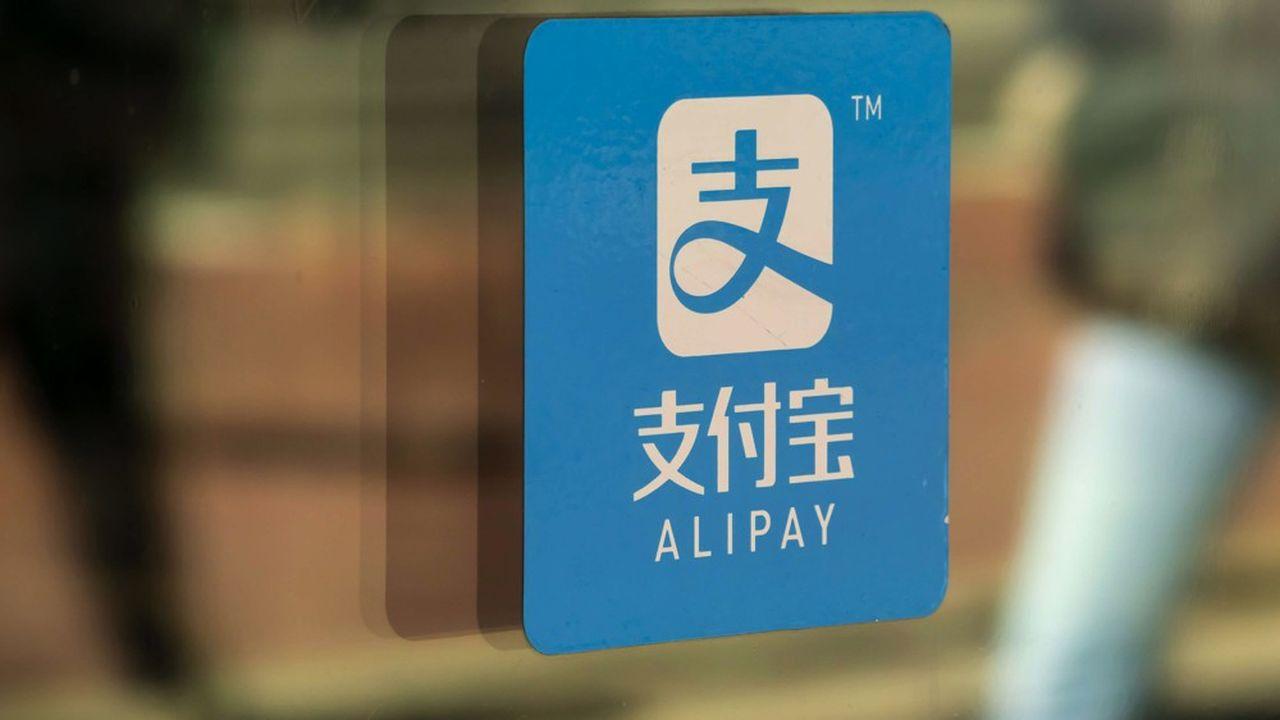 Les autorités commencent à s'interroger sur la gestion des données personnelles par Alipay et WeChat Pay.