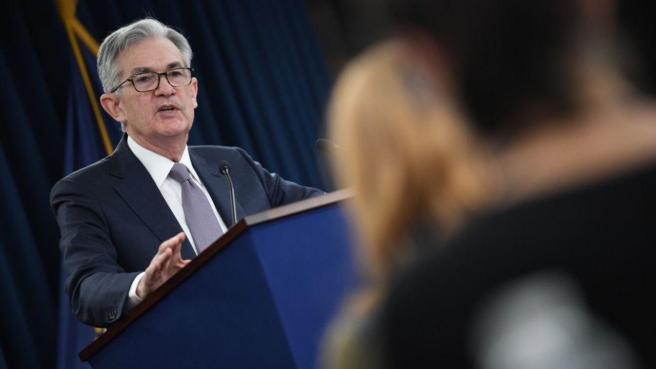 Le statu quo de la Réserve Fédérale en 2020 pourrait faire remonter la volatilité du dollar