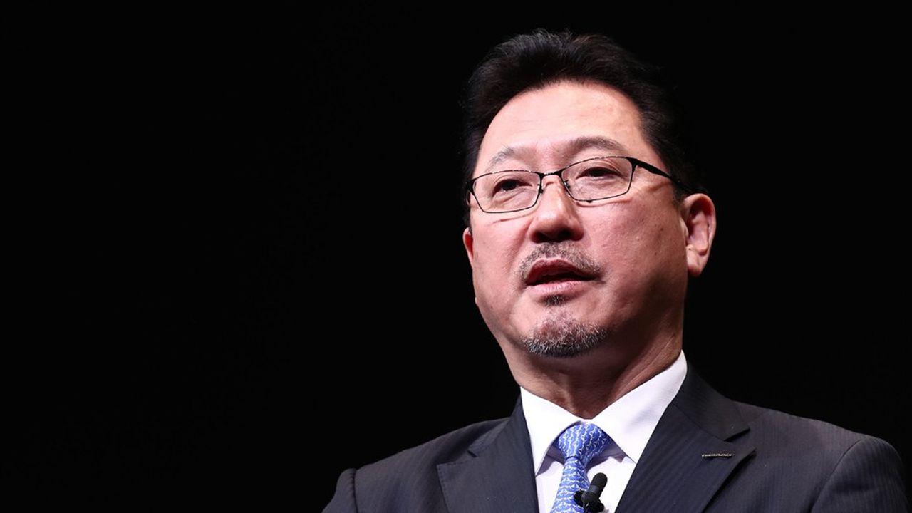 Jun Seki, le vice-directeur général délégué de Nissan, va prendre la présidence de l'équipementier Nidec Corp, un partenaire de PSA expert des moteurs électriques.
