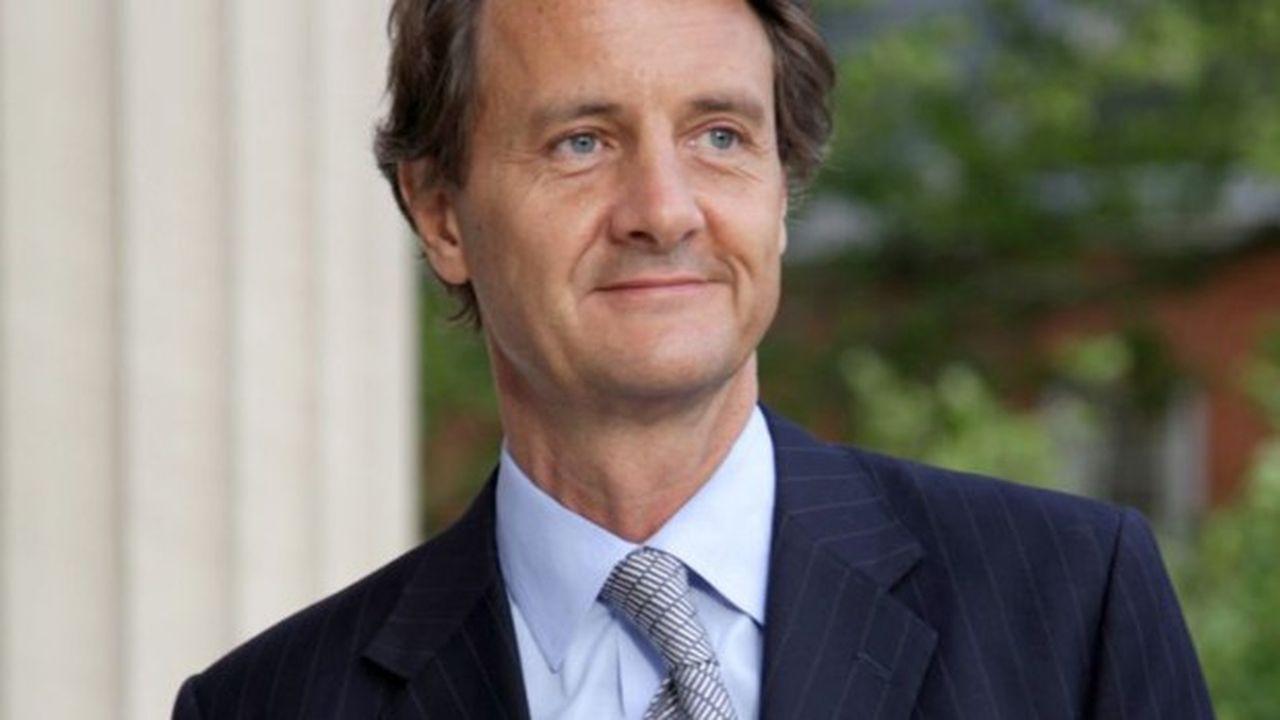 Christian Deseglise est directeur général chez HSBC, professeur à l'Université de Columbia.