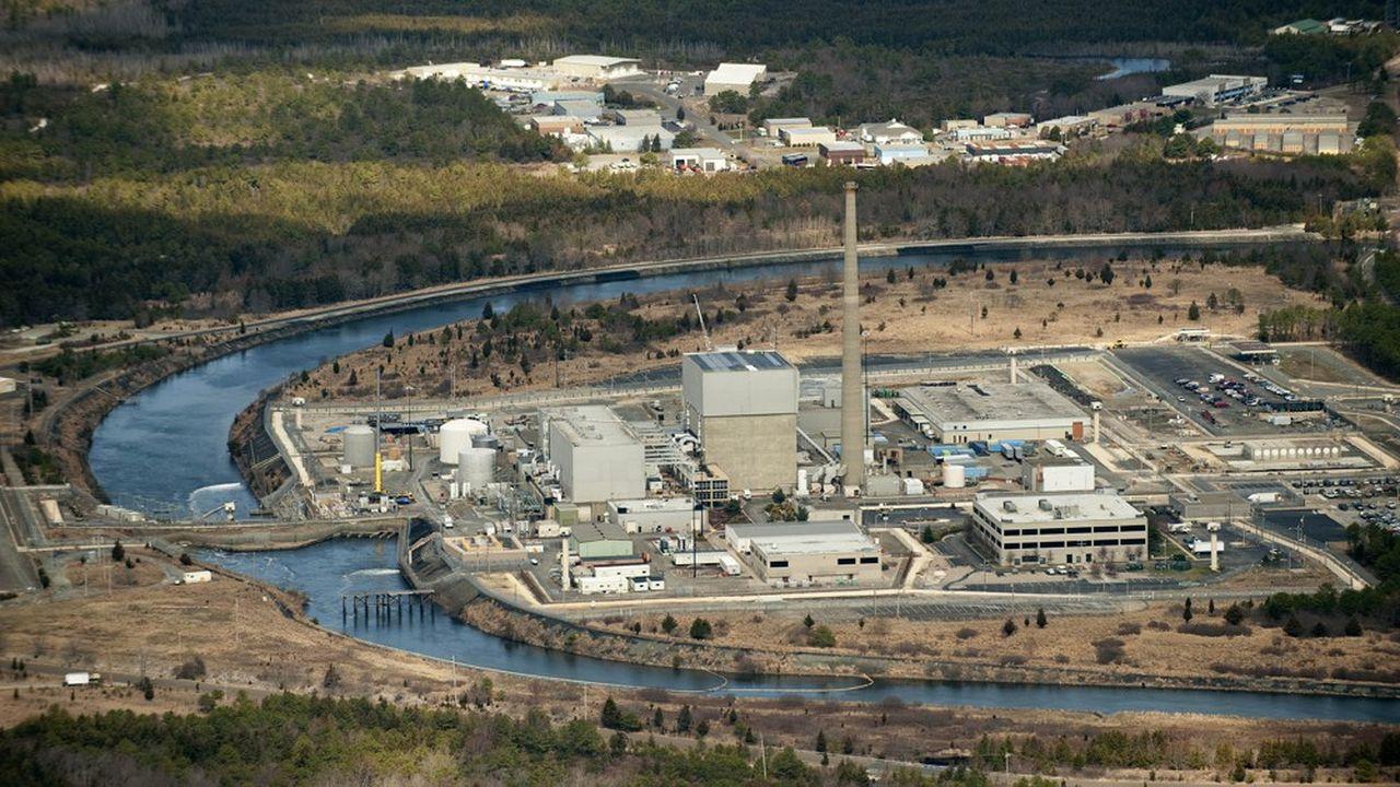 Cet été, l'américain Holtec a finalisé l'acquisition de la centrale d'Oyster Creek (New Jersey) à Exelon, et celle de Pilgrim (Massachusetts) à Entergy.