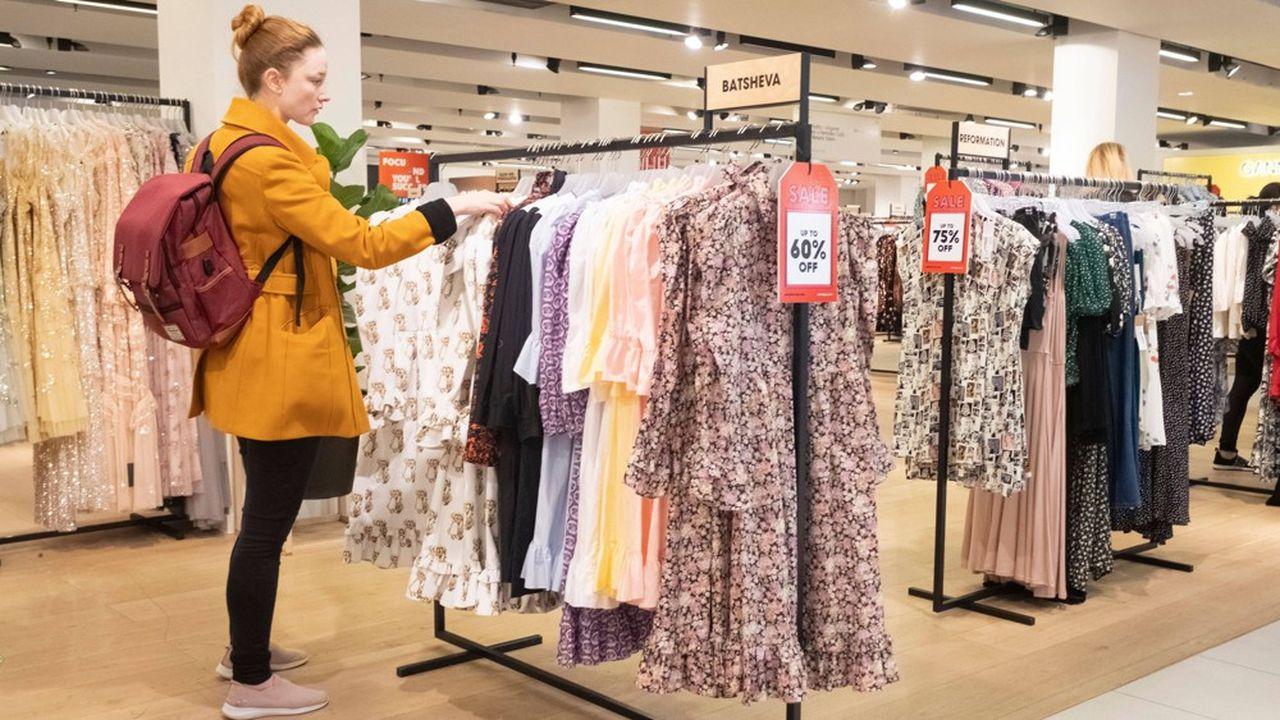 Les centres commerciaux ont vu la fréquentation baisser de 8,8% lors du «Boxing Day», vendredi, comparé à l'épisode 2018.