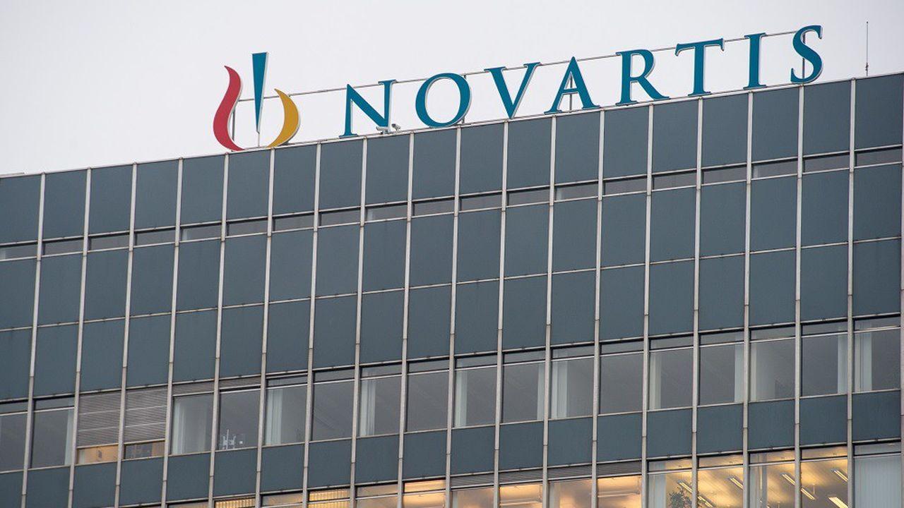 Novartis va permettre à 100 malades de bénéficier du traitement contre l'amyotrophie spinale.