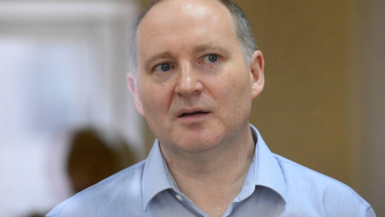 Ex-cadre de la Société Générale à Moscou puis chef de la filiale de BNP, le banquier français Philippe Delpal était devenu associé chez Baring Vostok.