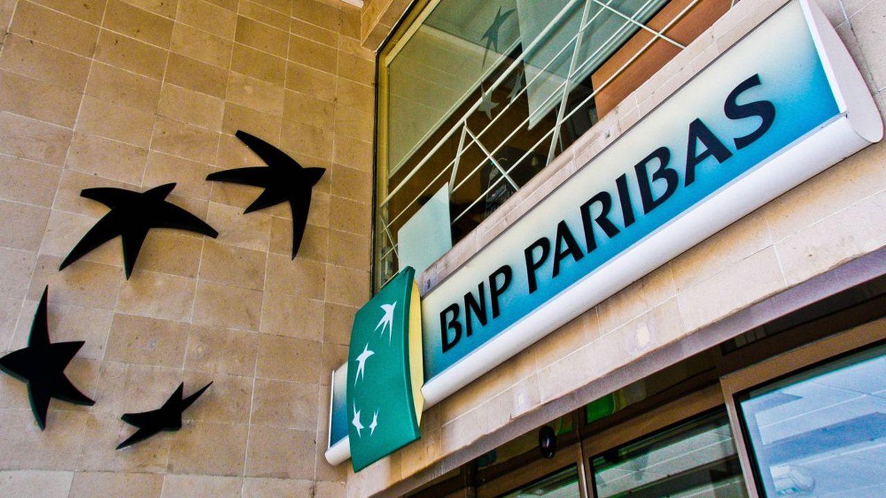 En février, BNP Paribas étend de 600 millions d'euros son programme d'économies.