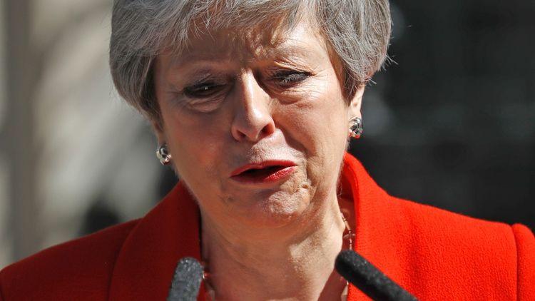Theresa May avait pris ses fonctions au lendemain du référendum de 2016.