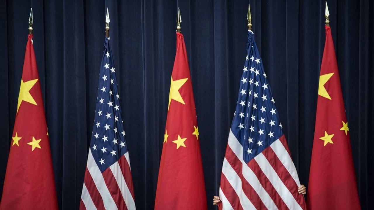 Les Etats-Unis ont adopté un nouveau mécanisme de «coopération» du contrôle des investissments étrangers avec les pays dits «alliés».
