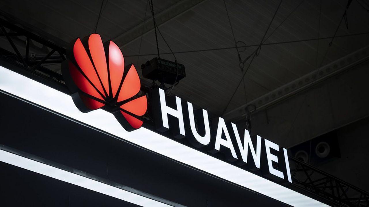 En 2019, le chiffre d'affaires de Huawei, le deuxième fabricant mondial de smartphones, a augmenté de 18% pour atteindre 122milliards de dollars.