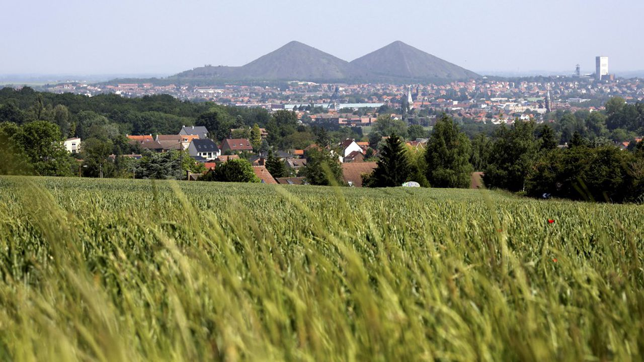 Certains sites sont dans un état préoccupant, comme la fosse13 de Bénifontaine ou des chevalements d'Haisnes-lez-la-Bassée.