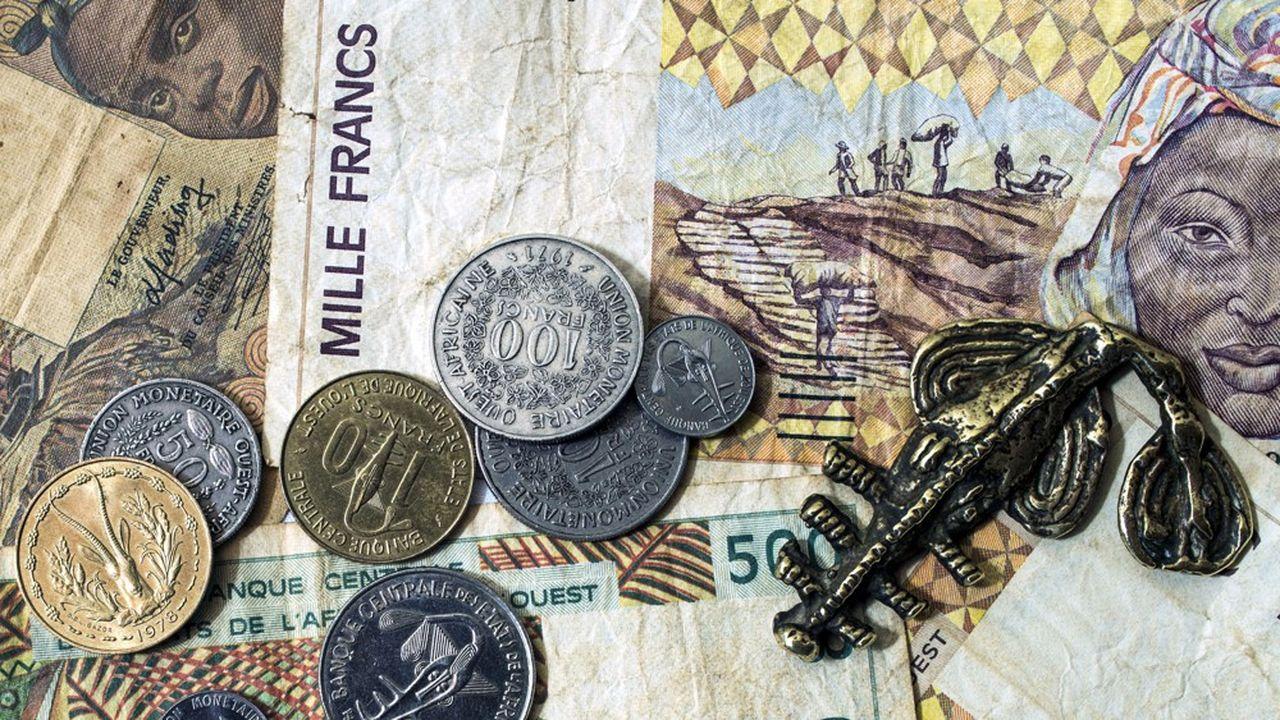 L'ambition, à terme, est clairement celle d'une monnaie unique venant remplacer les monnaies nationales.