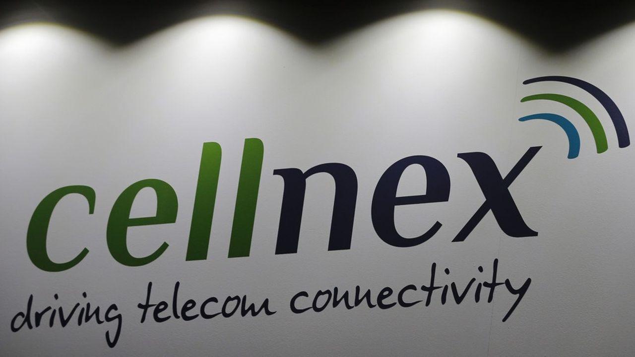 Avec un parc de 58.000tours, l'espagnol Cellnex est le deuxième plus gros détenteur de tours télécoms d'Europe, derrière Vodafone.