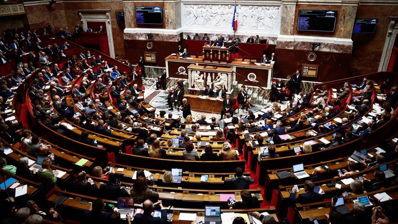 La commission des Lois de l'Assemblée nationale a prévu d'organiser une table ronde pour évoquer, à partir de la convention citoyenne sur le climat, «les nouvelles formes de participation et leurs implications».