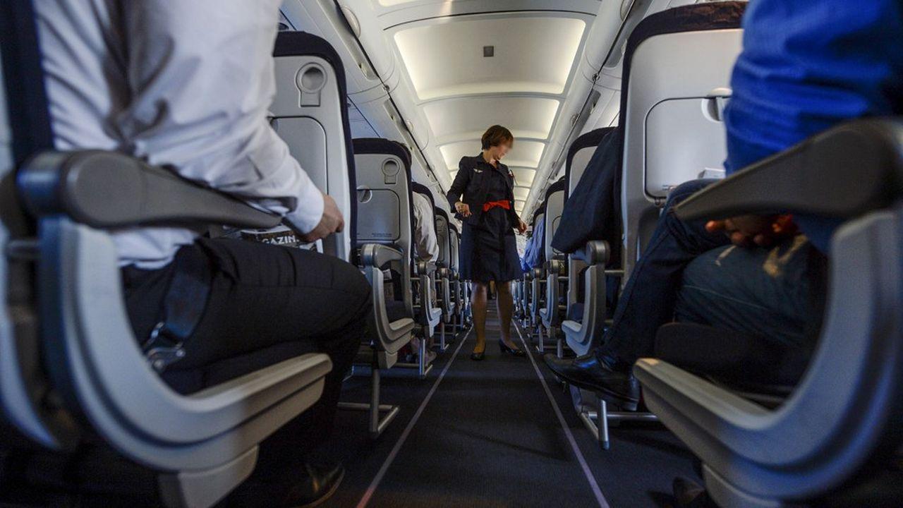 Pilotes, stewards et hôtesses de l'air ont obtenu le maintien de leur régime de retraite complémentaire en dépit de la création d'un régime universel de retraite.