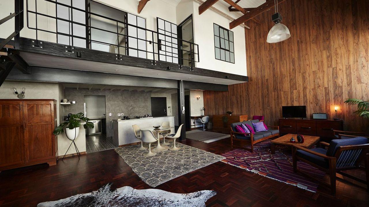 Pour une résidence principale, la durée de location maximale est de 120 jours par an.