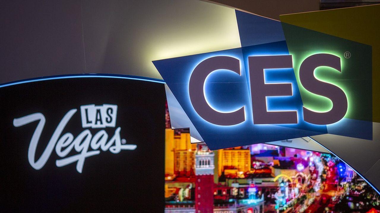 Le CES de Las Vegas, grand-messe mondiale de la Tech, débute ce mardi 7janvier 2020.