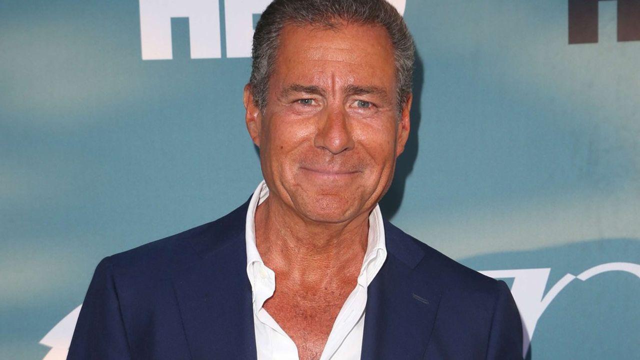 Richard Plepler, 61ans, a passé vint-sept ans chez HBO, dont six en tant que PDG. L'homme est désormais à la tête d'une société de production, Eden Productions.