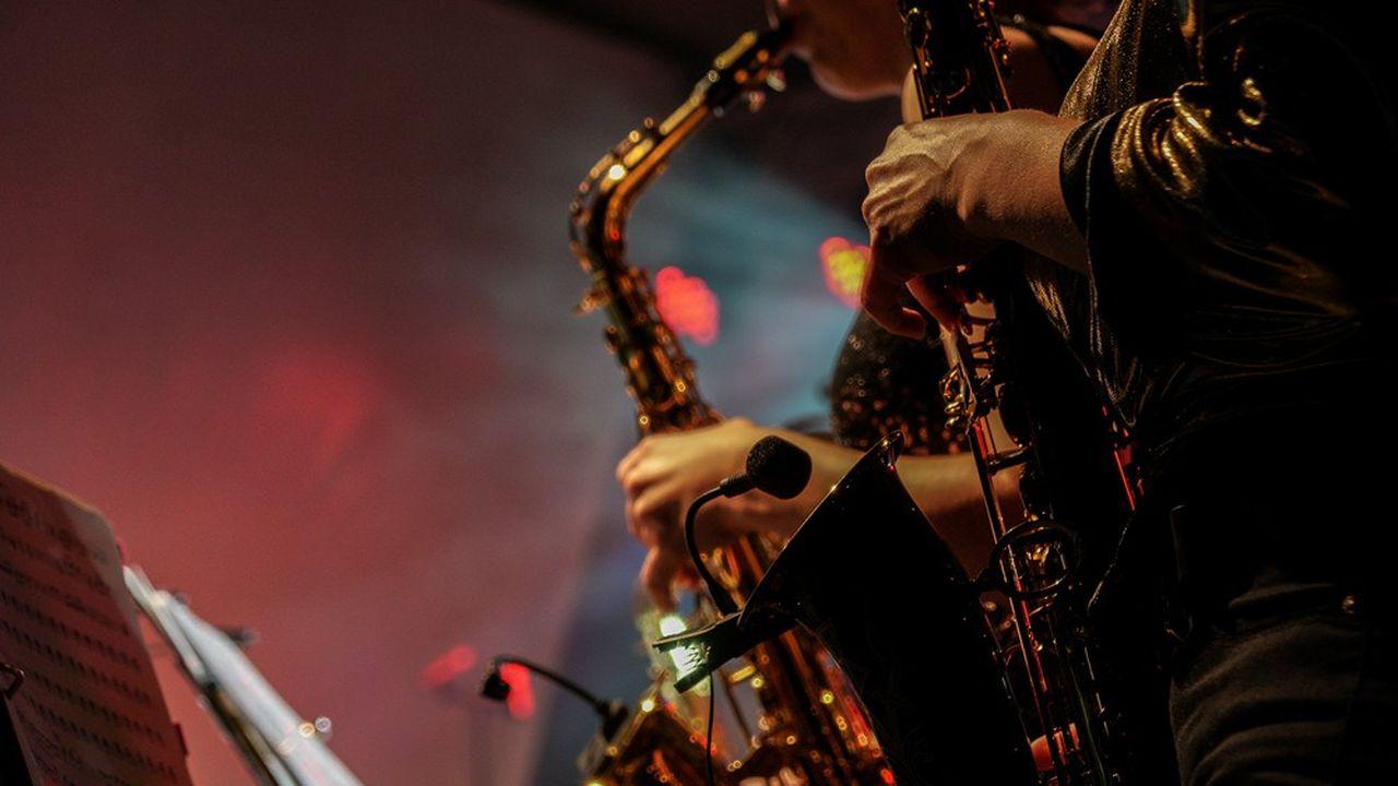 Un nouveau lieu pour le jazz, Chorus, ouvrira en janvier auMans.