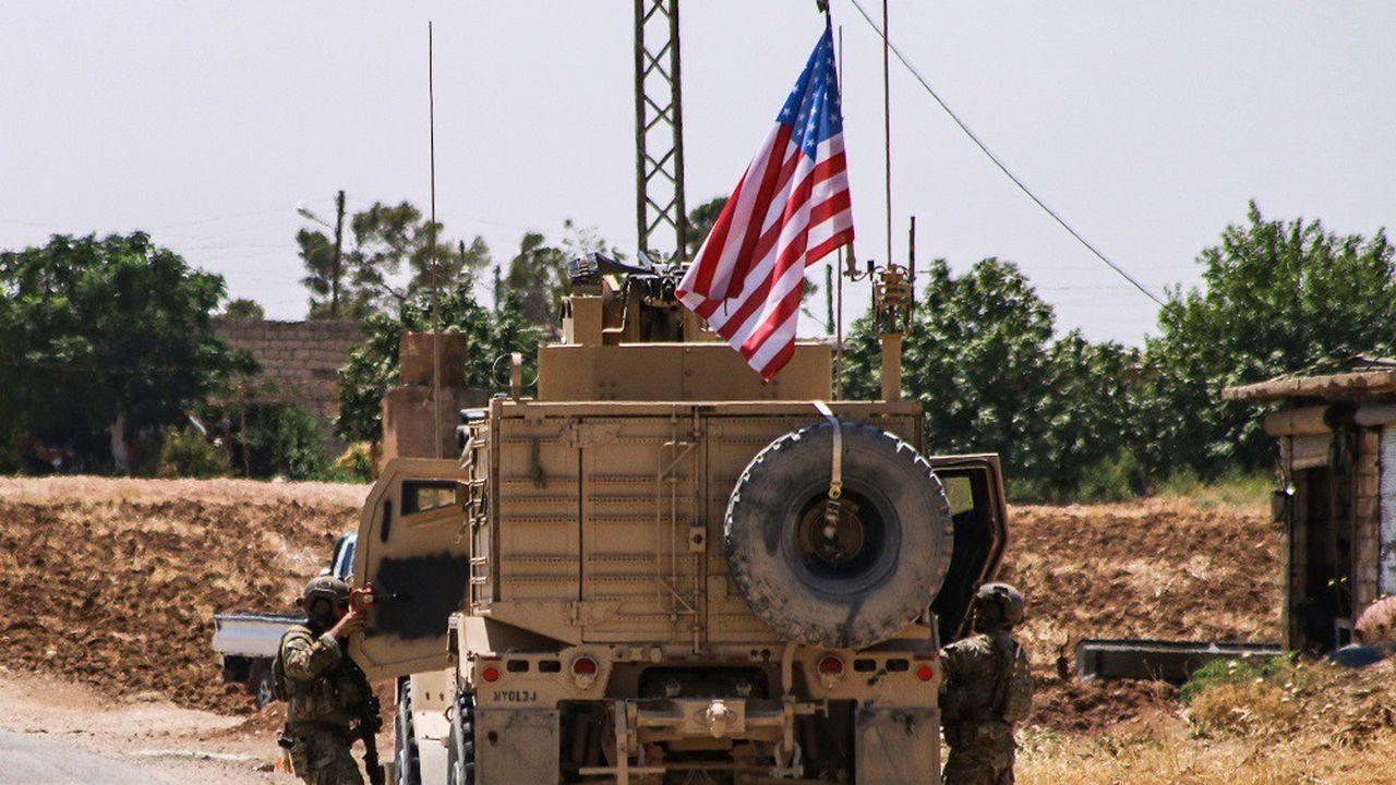 Le Pentagone a approuvé l'envoi de renforts au Moyen-Orient (Image d'illustration).