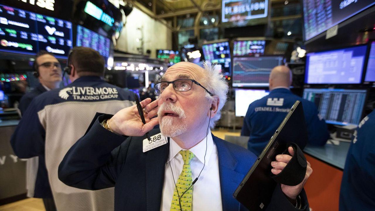 Dix enjeux pour les marchés financiers en 2020