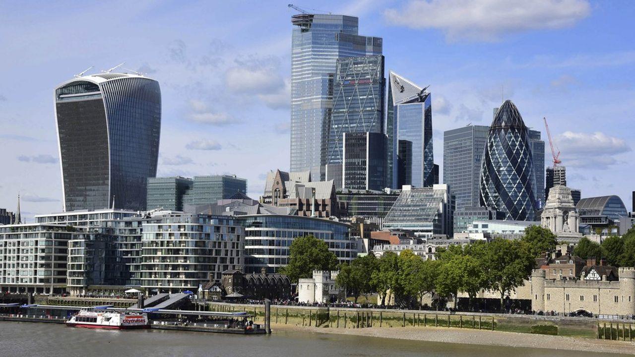 C'est l'un des sujets phare pour le secteur bancaire en 2020. Sauf nouveau report, le Brexit doit intervenir le 31janvier prochain.