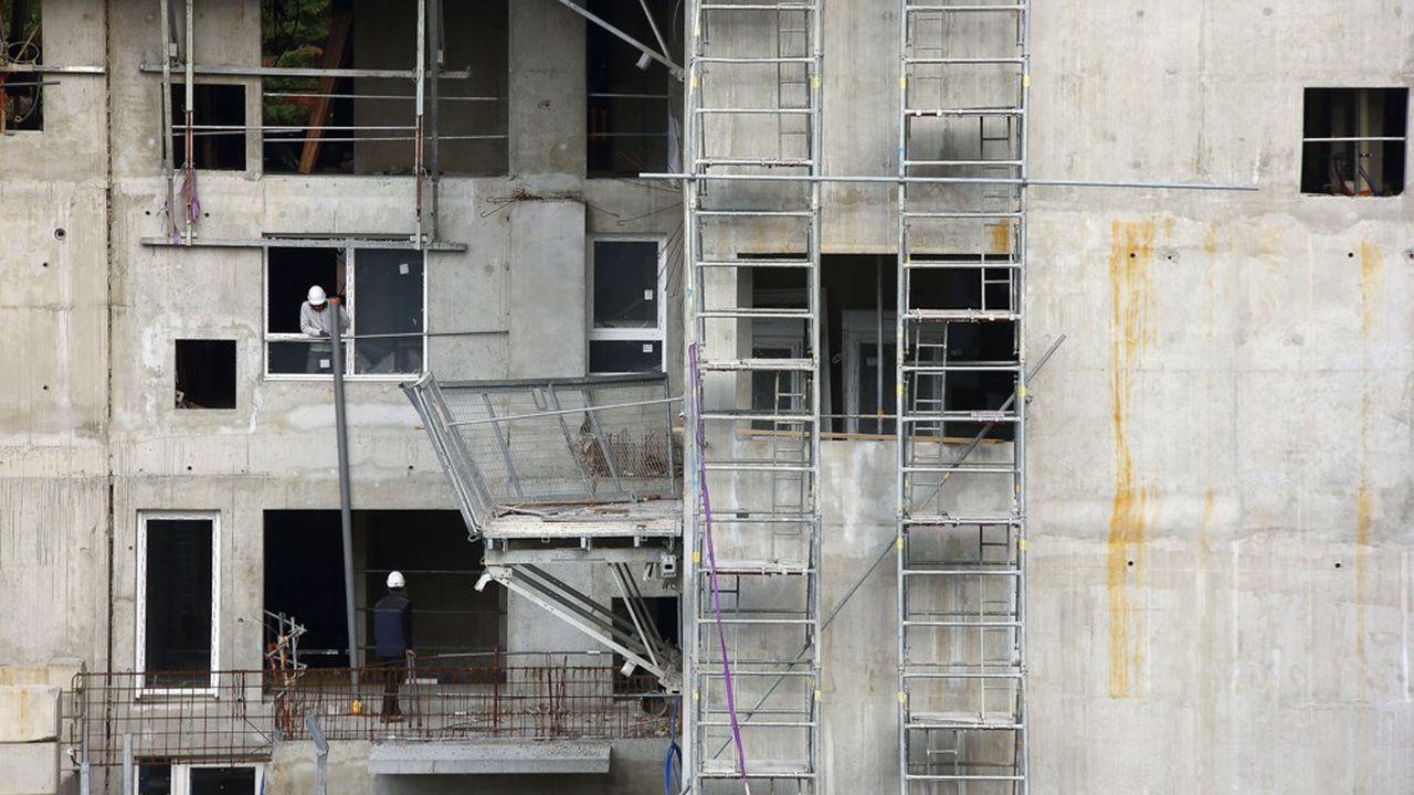 Les maires bâtisseurs bénéficieraient d'une prime précieuse pour développer leur commune.