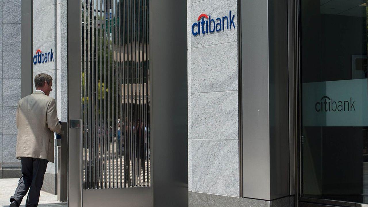 Ces embauches, qui seront réparties un peu partout dans le monde (New York, Londres, Shanghai, Chennai…), illustrent l'importance prise par l'informatique chez Citigroup.