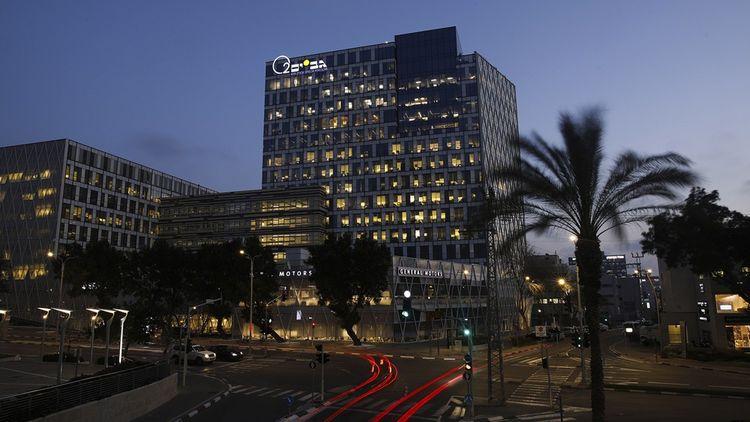 L'entreprise NSO, basée dans la « Silicon Valley » d'Israël, a vendu à Riyad une solution de piratage de n'importe quel smartphone nommée « Pegasus » pour 55 millions de dollars.
