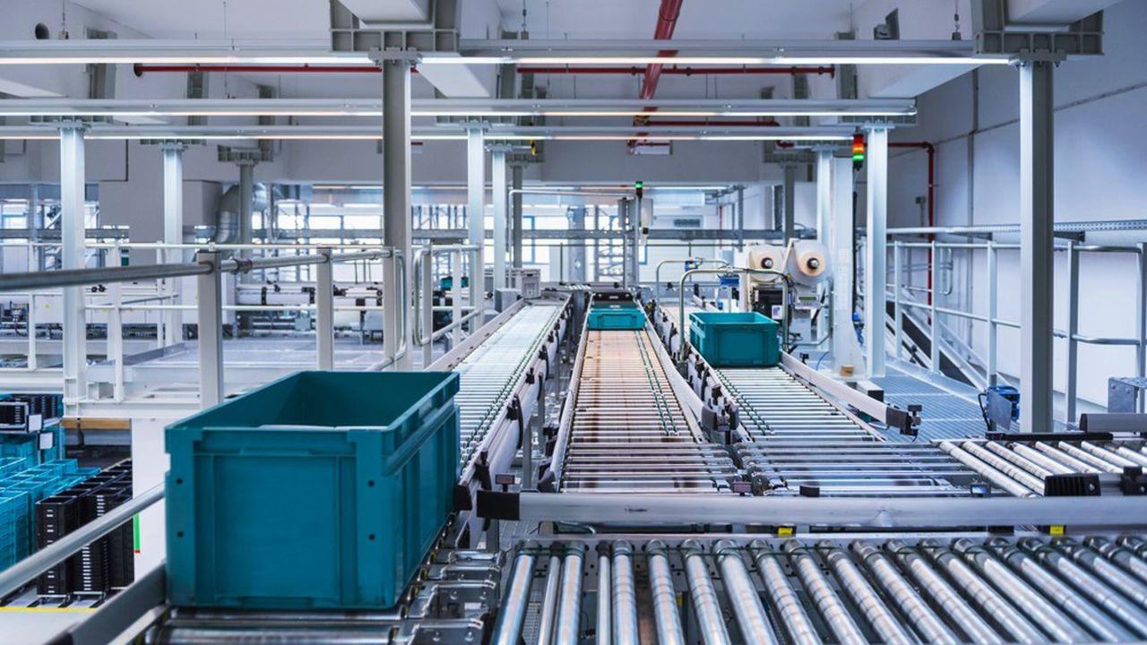 Hellomoov Partners espère dépasser les 100millions d'euros de chiffre d'affaires d'ici à 2022, contre 46millions en 2019.