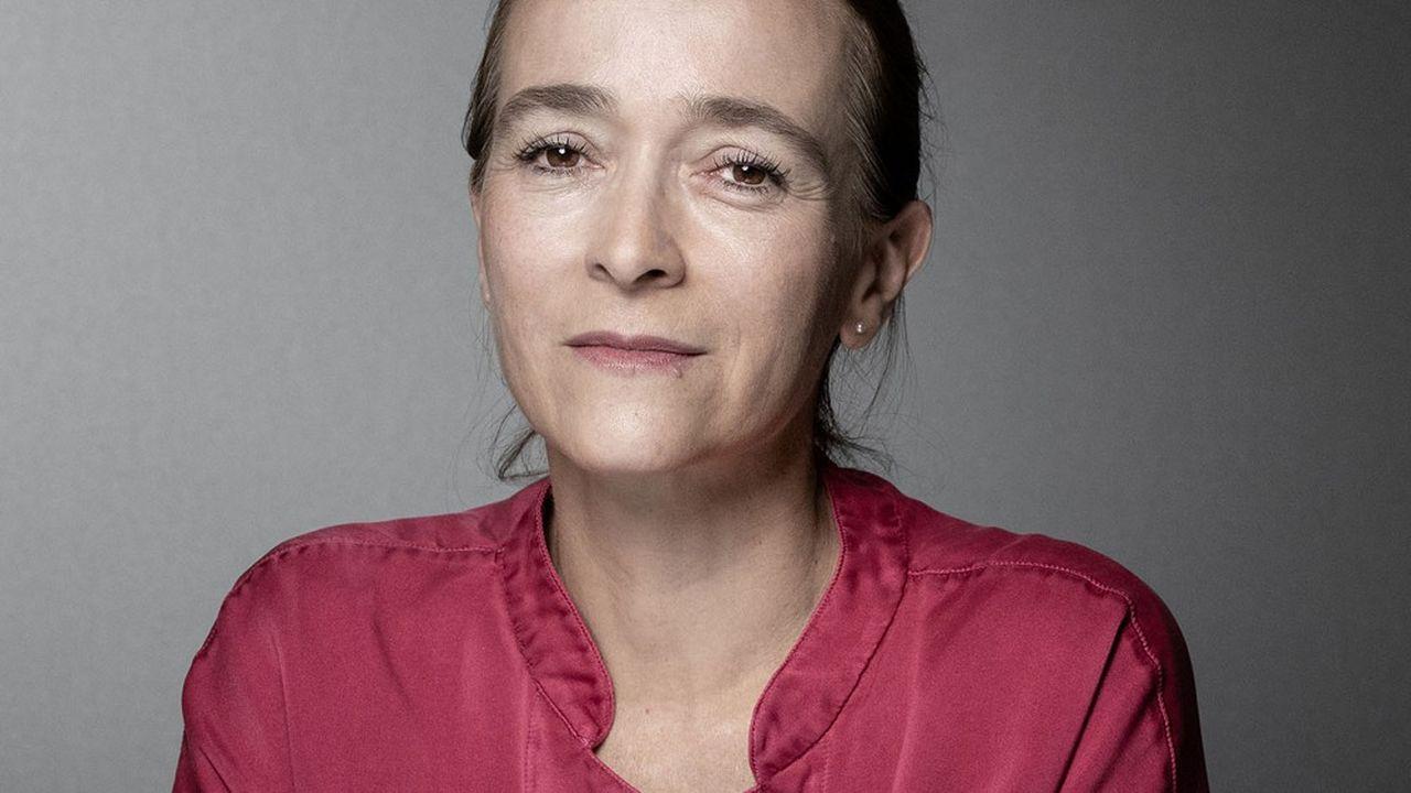 Le mandat de la PDG de France Télévisions, Delphine Ernotte, devait s'achever en août2020.