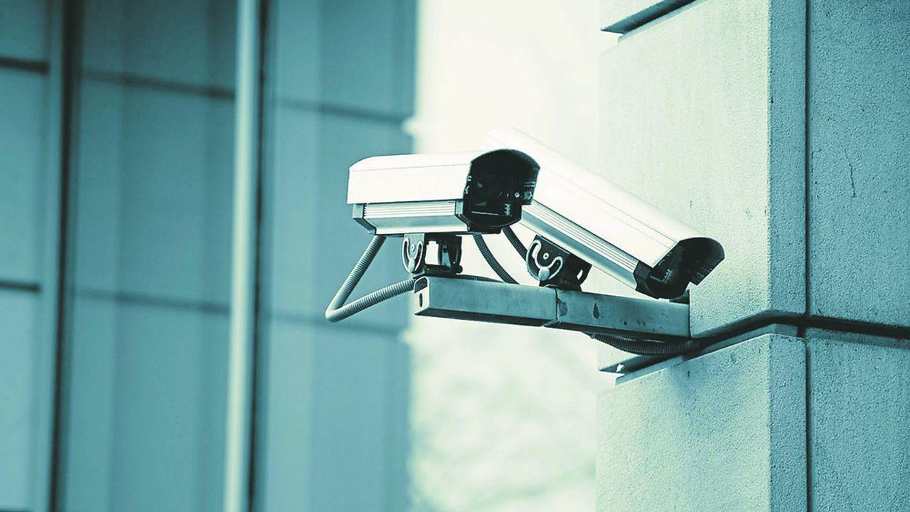 Le nouveau centre de visionnage urbain remplacera à partir de février prochain l'actuel PC sécurité qui servait au contrôle vidéo du siège du conseil départemental
