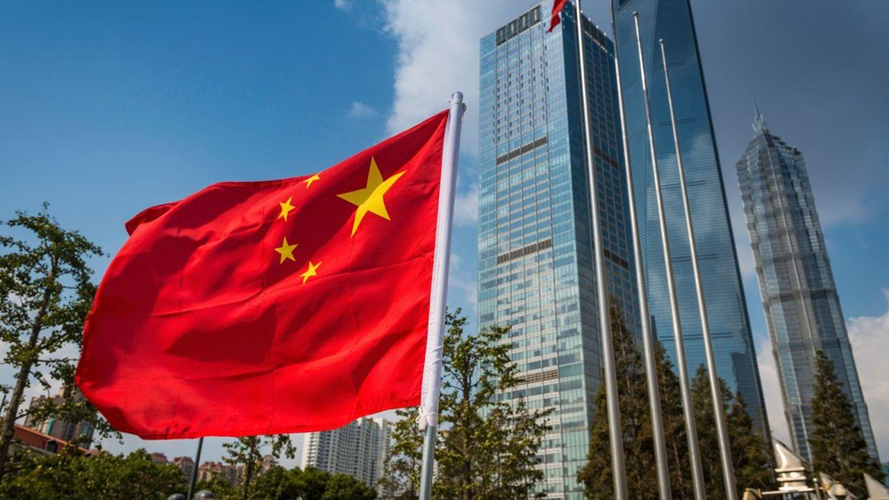 La Chine est le seul pays au monde à avoir fait émerger des géants capables de rivaliser avec les Gafa américains.