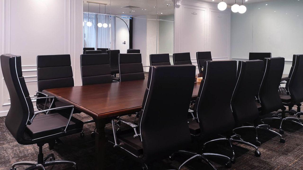 Les investisseurs souhaitent que les conseils d'administration réagissent vite quand les résolutions n'ont pas été votées massivement.