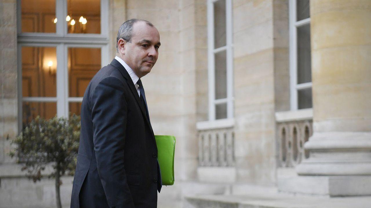 Laurent Berger demande au gouvernement de vite arriver à un compromis.