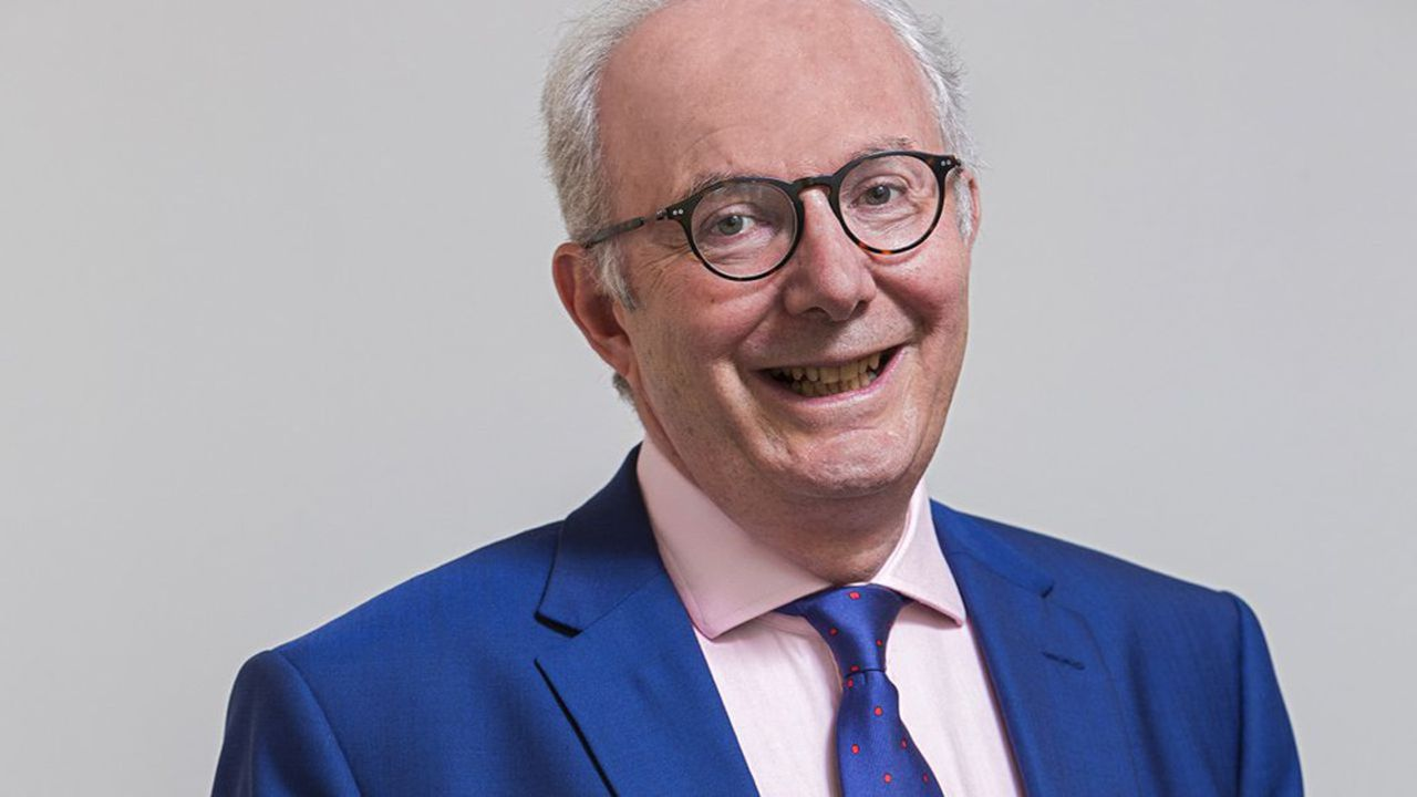 Nommé médiateur de l'assurance en 2015, Philippe Baillot a été renouvelé pour mandat de trois ans en novembre2018.