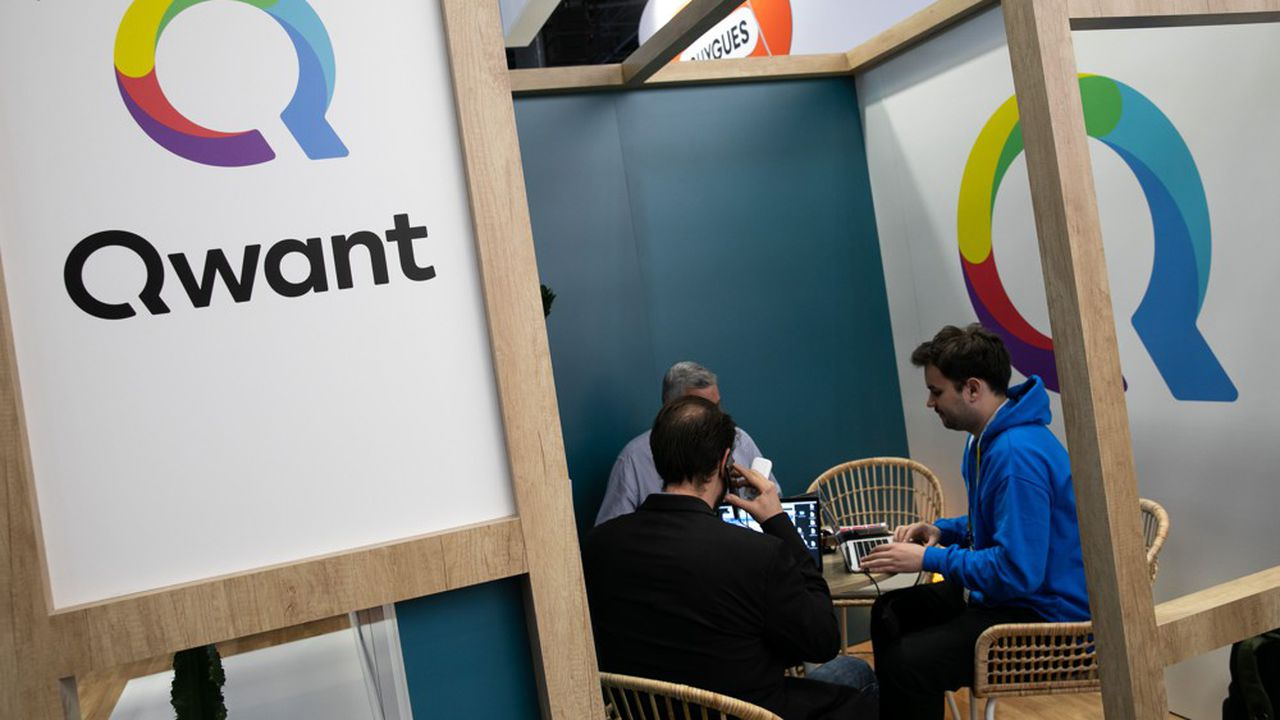 Le cofondateur Éric Leandri quitte la présidence du groupe — Qwant