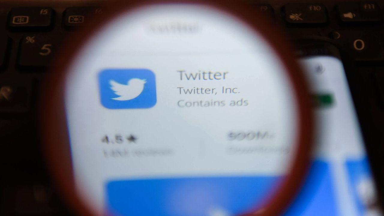 Twitter a annoncé au CES de Las Vegas une nouvelle fonctionnalité, pour contrer les «trolls» et le harcèlement