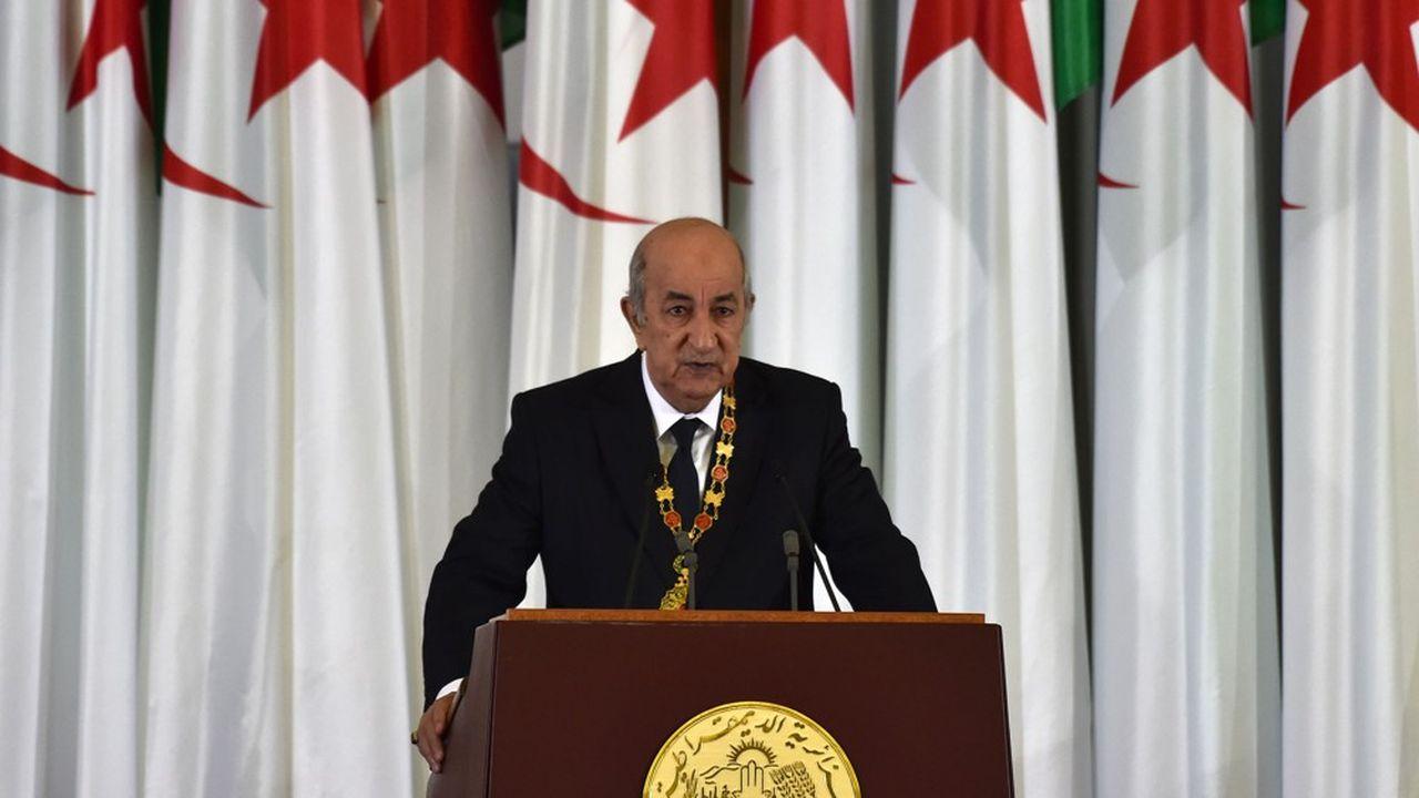 Le nouveau président algérien, Abdelmadjid Tebboune, a fait de la crise libyenne sa priorité diplomatique et a reçu des protagonistes de la guerre civile chez son voisin.