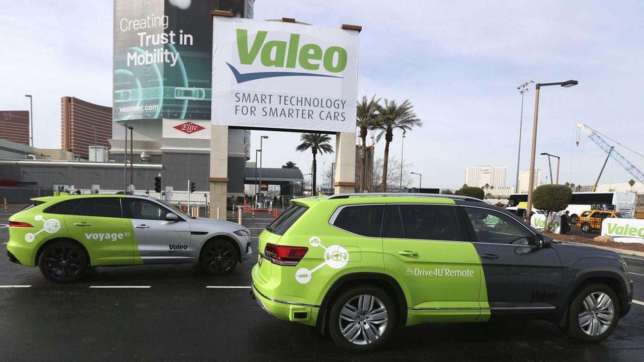 «Vice City» est devenue depuis quelques années l'endroit où l'industrie automobile présente ses dernières avancées technologiques.