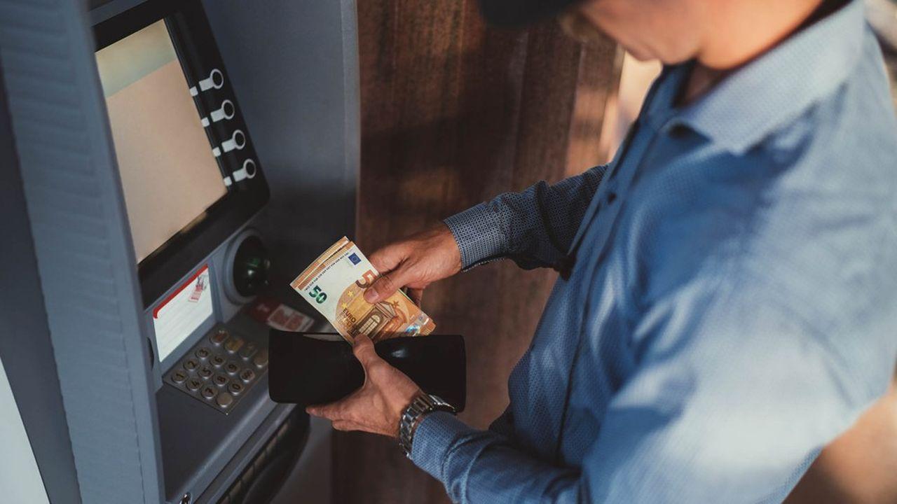 Selon la Banque de France, aucune pénurie de cash n'est à craindre dans les prochains jours.
