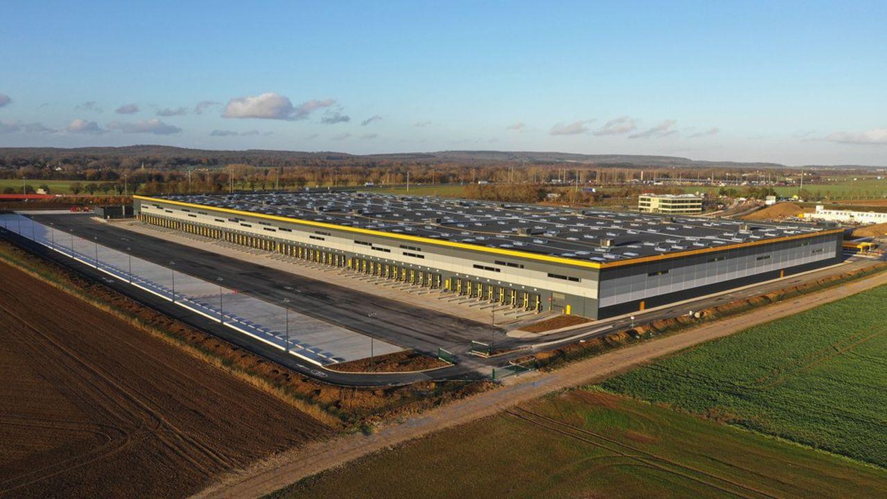Amazon exploite déjà 22 sites de différents formats en France, dont 6 centres de distribution pour stocker les commandes.