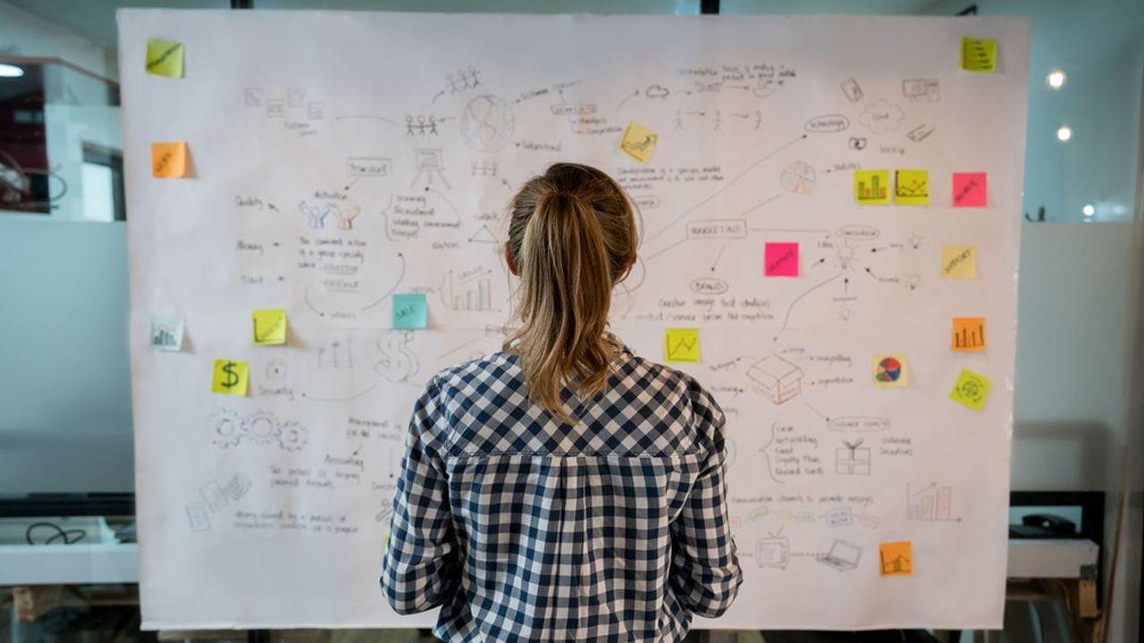 Le secteur du conseil en innovation recrute activement
