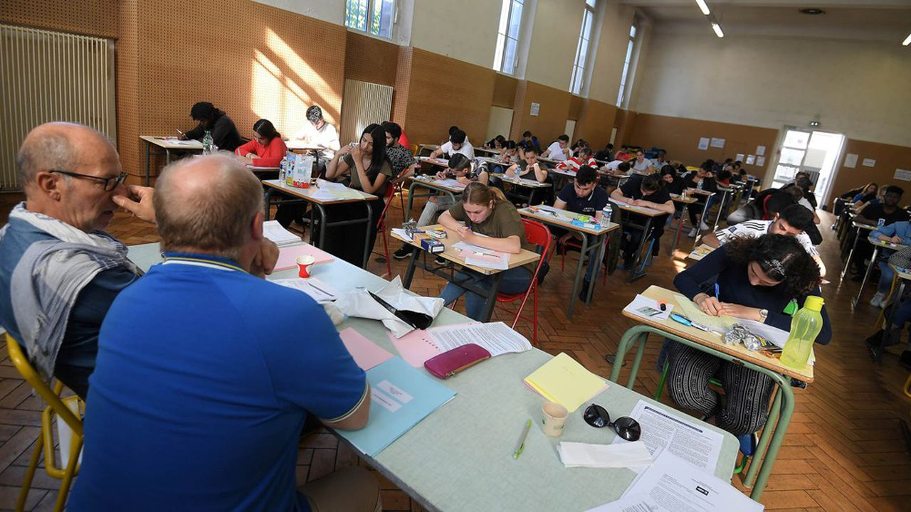 Le ministère de l'Education « s'organise pour faire face aux éventuels problèmes », a indiqué la semaine dernière Jean-Michel Blanquer.