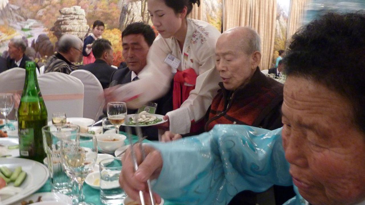 En 2067, près de 47% de la population de Corée du Sud aura plus de 65 ans, contre 15% actuellement