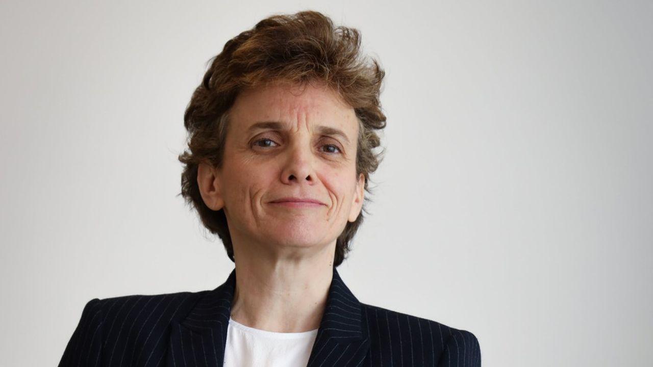 «Sur ce sujet des cookies, la conformité des acteurs du numérique est très insuffisante», pointe Marie-Laure Denis, la présidente de la CNIL.
